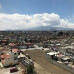 Foto de Courtyard Toluca Tollocan