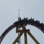 Photo of Cedar Point Amusement Park