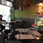 Spoil Cafe Foto