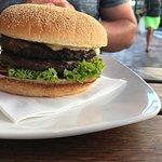 Foto de Velvet Burger