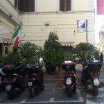Hotel De Petris Foto