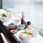 namamen Japanese Ramenbar! A Foodjunky eating well and healthy...