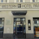 Photo of BEST WESTERN Hotel Pav