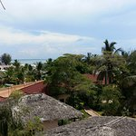 Kendwa Rocks Beach Hotel Photo