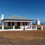 Foto de Cape Borda Lighthouse Keepers Heritage Accommodation