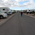 Temple View RV Resort Photo