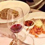 Foto de Ristorante Antico Martini