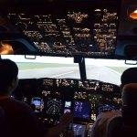 ห้องนักบิน