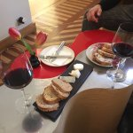 Photo de Bar a vins Ecole du vin a Bordeaux