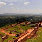 Φρούριο της Σιγκιρίγια - Βράχος Λιονταριού Φωτογραφία