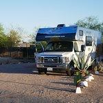 Photo of Apache Trail KOA