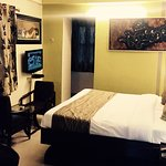 The hotel has been renovated quite well. The services has increased and are up to the mark . Als