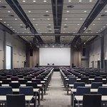 Scandic Oslo Airport Foto