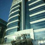 Grand Excelsior Hotel Bur Dubai Photo