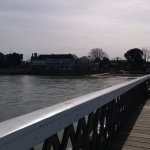 Yarmouth peer
