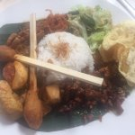 Photo de Lilla Warung