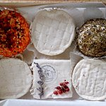 Fromages bio