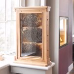 Live Bee Hive