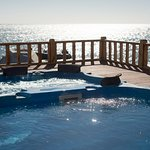 Jacuzzi by the Sea