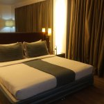 ST LAURN HOTEL, PUNE, KOREGAON PARK Foto