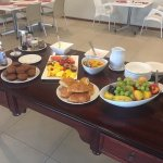Fantastic Breakfast 🍳☕️