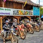 VIETNAMRIDER® 5 day Offroad Saigon by motorbikes. Booking: