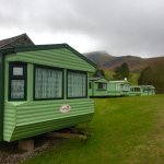 Static Caravans at Dale Bottom Farm