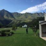 Foto de Gaikou Lodge