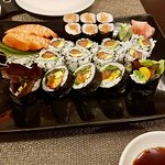 Foto de Onaji Restaurante Japones