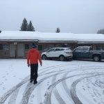 Foto di Swiss Chalet Motel