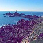 Corbiere Lighthouse (La Corbiere) Foto
