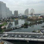 Yokohama Isezakicho Washington Hotel Foto