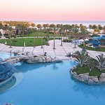 SENTIDO Palm Royale Soma Bay - A place like no other.