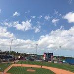 Mets vs Atlanta Braves 3/26/17