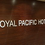 Photo de The Royal Pacific Hotel & Towers