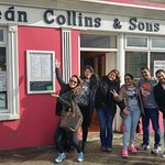 Photo of Sean Collins & Sons Bar