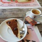 torta tiramisù e nutella