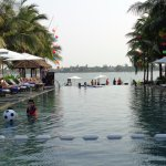 Photo de Vinh Hung Emerald Resort