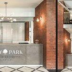 City Park Hotel & Residence Foto