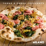 Milano Pizza & Drinks