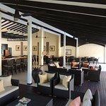Lounge, Bar and Restaurant