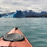 Foto de Upsala Kayak Experience