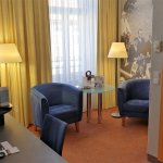Photo of Mercure Hotel & Residenz Berlin Checkpoint Charlie
