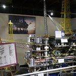 Foto de Ocean Star Offshore Drilling Rig & Museum