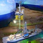 oilfield model