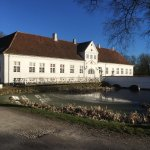 Photo of Store Restrup Manor House