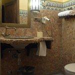Foto de Hotel Villa Oriental
