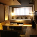 Hotel Kanra Kyoto Photo