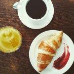 Breakfast at Bulevardin kahvisalonki