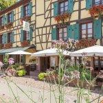L'Hotel Restaurant du Mouton